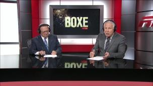 Un samedi fou pour la boxe au Québec