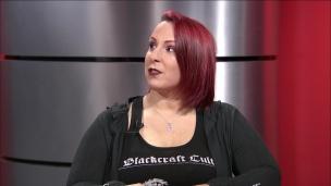 Lufisto, une pionnière de la lutte québécoise