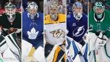 Top-10 des gardiens de la LNH au premier quart de la saison