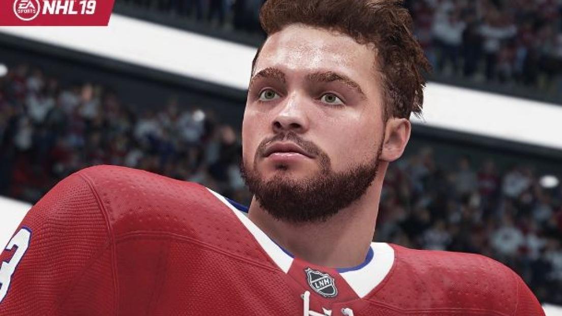 Max Domi (NHL 19)