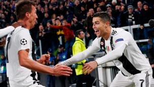 Juventus 1 - Valence 0
