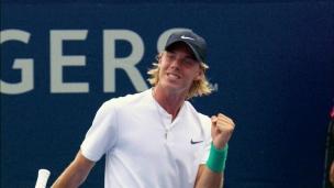 Un bilan en deux temps pour Tennis Canada