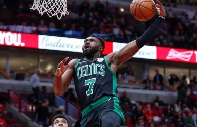 Défaite historique des Bulls face aux Celtics