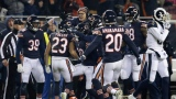 Les Bears de Chicago