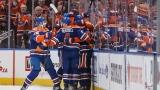 Les Oilers d'Edmonton