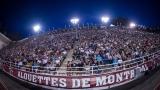 Stade Percival-Molson