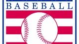 Logo du Temple de la Renommée du Baseball