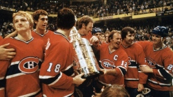 Le Canadien remporte une autre Coupe Stanley