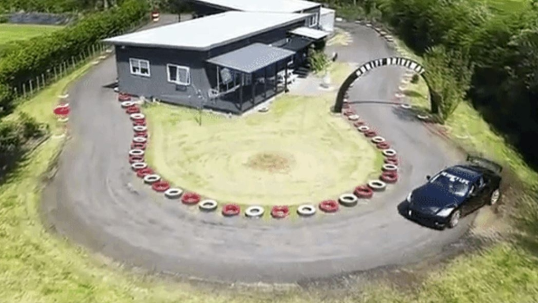 Drift-Circuit-Privé