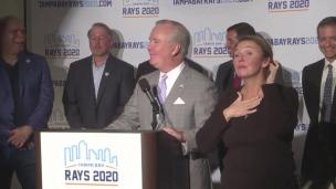 La fin des Rays à Tampa Bay?