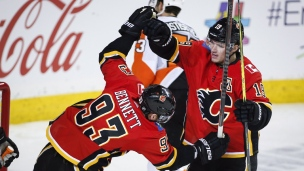 Flyers 5 - Flames 6 (Prol.)