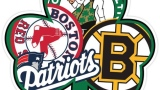 Bruins, Celtics, Red Sox et Patriots