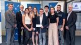 Récipiendaires des bourses ALCOA Canada 2018