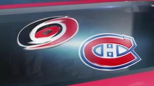 Avant-goût: Hurricanes - Canadiens
