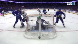 Ça parait si facile pour Vasilevskiy