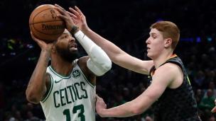 Hawks 108 - Celtics 129