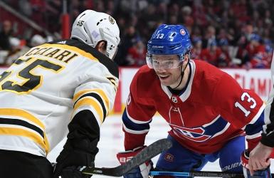 RDS : les Bruins débarquent au Centre Bell