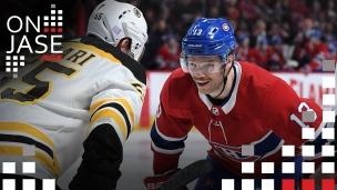 On jase : le CH devancera-t-il les Bruins au classement?