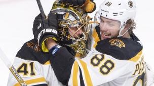 L'histoire du match Bruins-Canadiens