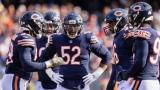 Khalil Mack, et la défensive des Bears