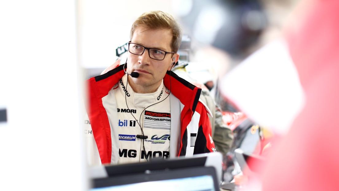 Andreas Seidl, nouveau boss de McLaren - F1 - McLaren