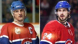 Guy Carbonneau et Phillip Danault