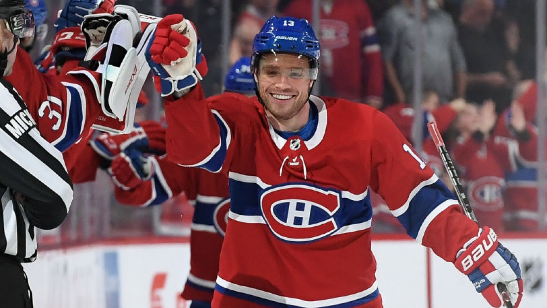 Canadiens Carey Price réalise le rêve d'un jeune garçon