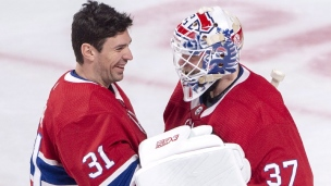 L'histoire du match : Canadiens-Panthers