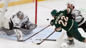 Kings 2 - Wild 3 (Tirs de barrage)