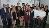 La Fondation Palestre Nationale remet 30 000 $ en bourses à 20 jeunes étudiants-athlètes espoirs