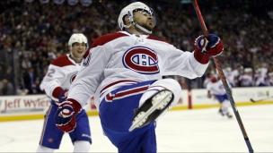 L'histoire du match : Canadiens-Jackets