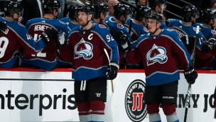 Kings 1 - Avalanche 7