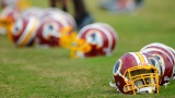 Casques Redskins