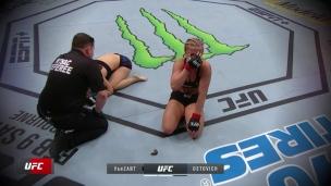 Une victoire émotive pour Paige VanZant