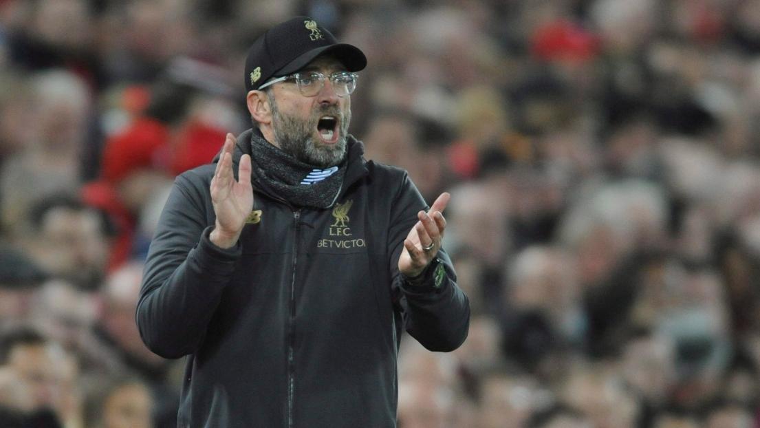 L'insatiable Klopp veut encore gagner des titres — Liverpool