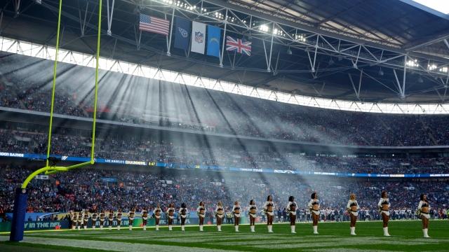 Les Italiens ne sont pas effrayés par Wembley