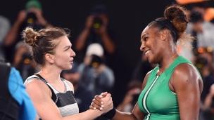 Serena s'offre la no. 1 mondiale