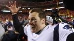 Brady est vraiment le meilleur de l
