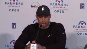 Tiger Woods amorcera sa saison jeudi