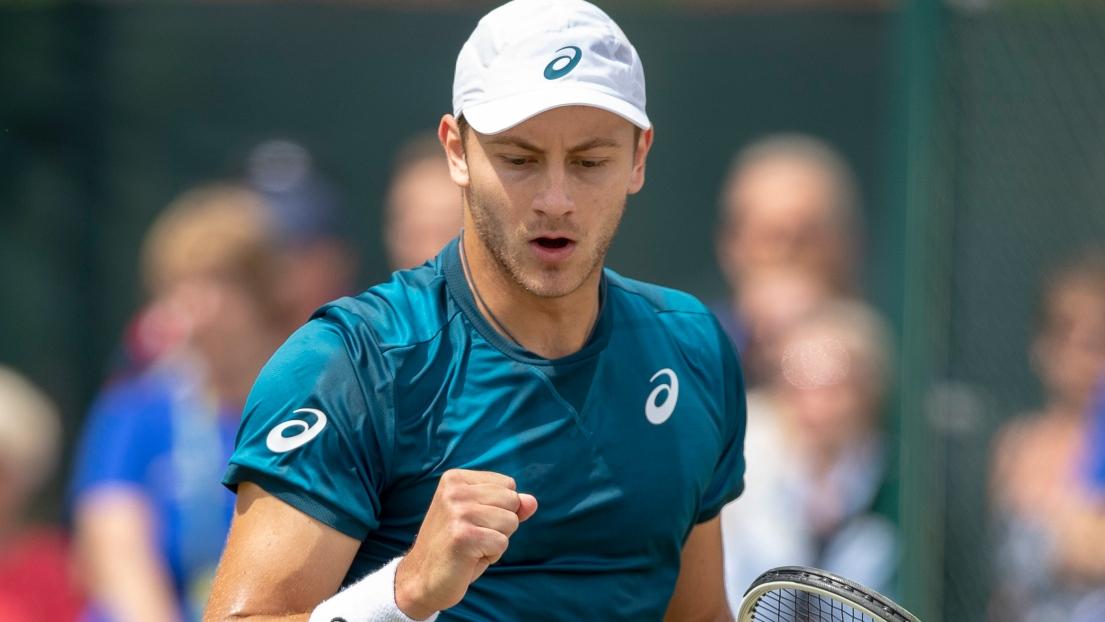 Premier titre pour l'Américain Opelka à New York — ATP