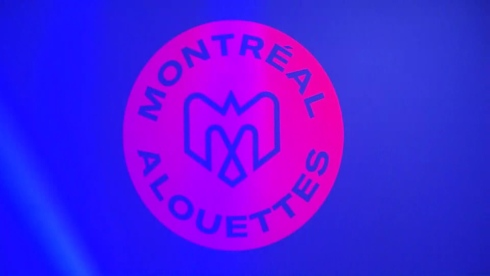 Logo Alouettes