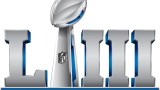 Logo du Super Bowl LIII