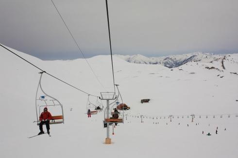 Iran ski