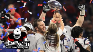 Le sac du quart : retour sur le Super Bowl LIII