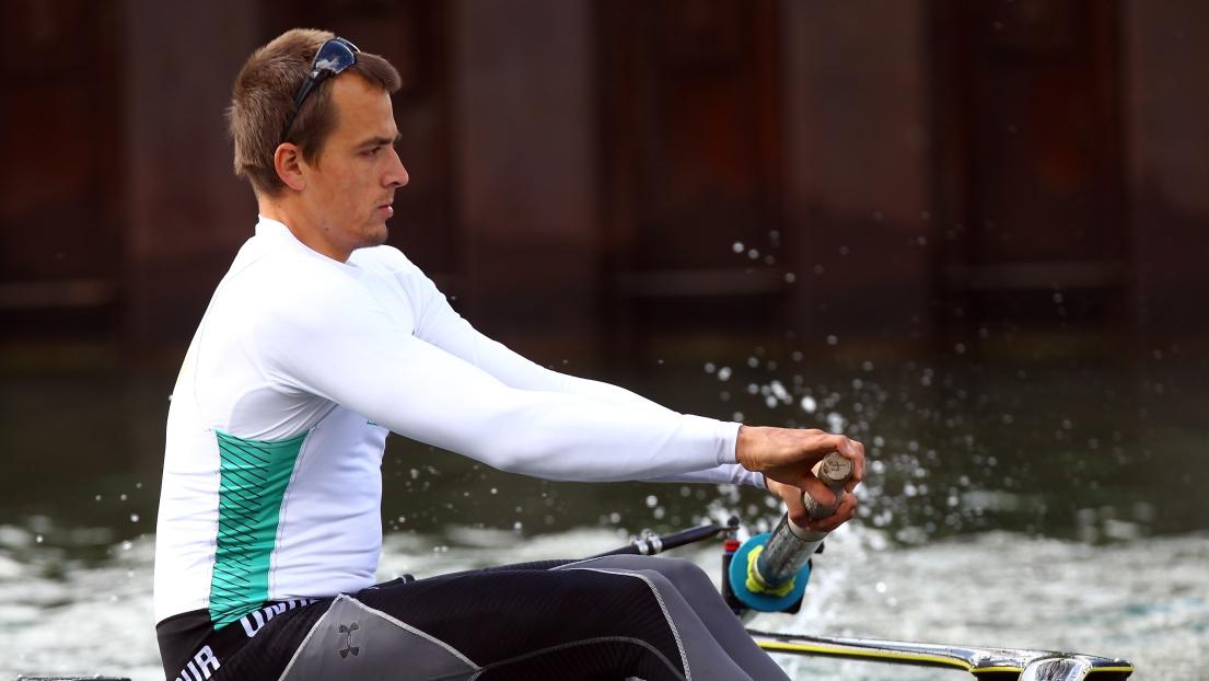 Maximilian Reinelt: Le Champion Olympique D'aviron Maximilian Reinelt Meurt