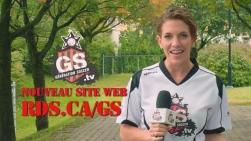 Un nouveau site pour Génération Soccer