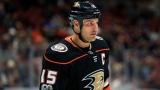 Les Ducks pourraient vouloir se départir de leur capitaine, Ryan Getzlaf