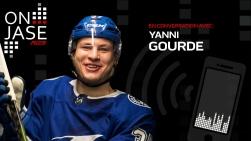 Yanni Gourde