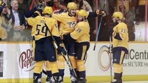 L'histoire du match : Canadiens-Predators