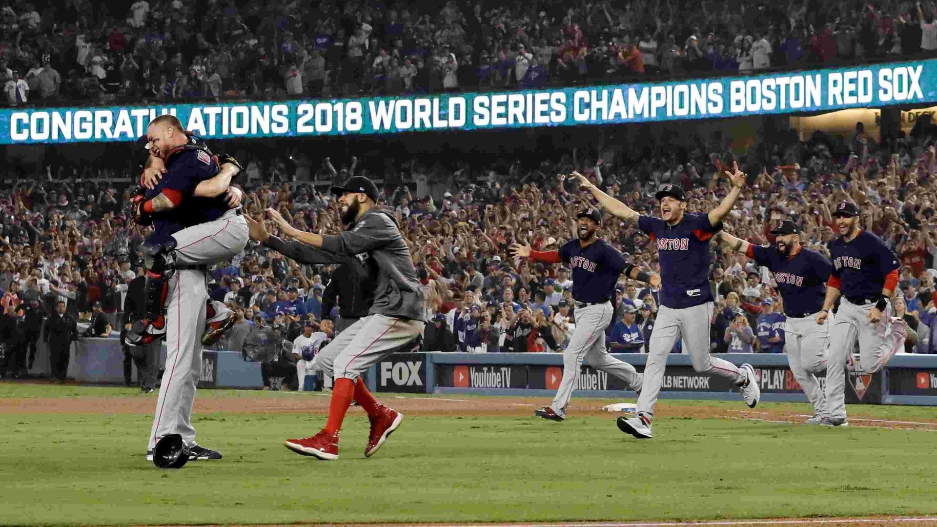 Les Red Sox de Boston pourront-ils répéter leurs exploits de 2018 ?